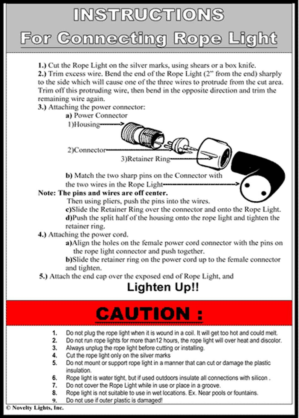 Custom cut blue low voltage 12v led rope light kit 12 novelty picture of blue custom 12 volt led rope lights 12 2 wire aloadofball Gallery