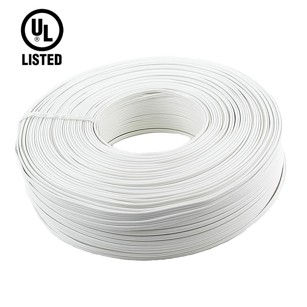 Picture of SPT-1 White Wire 1000'