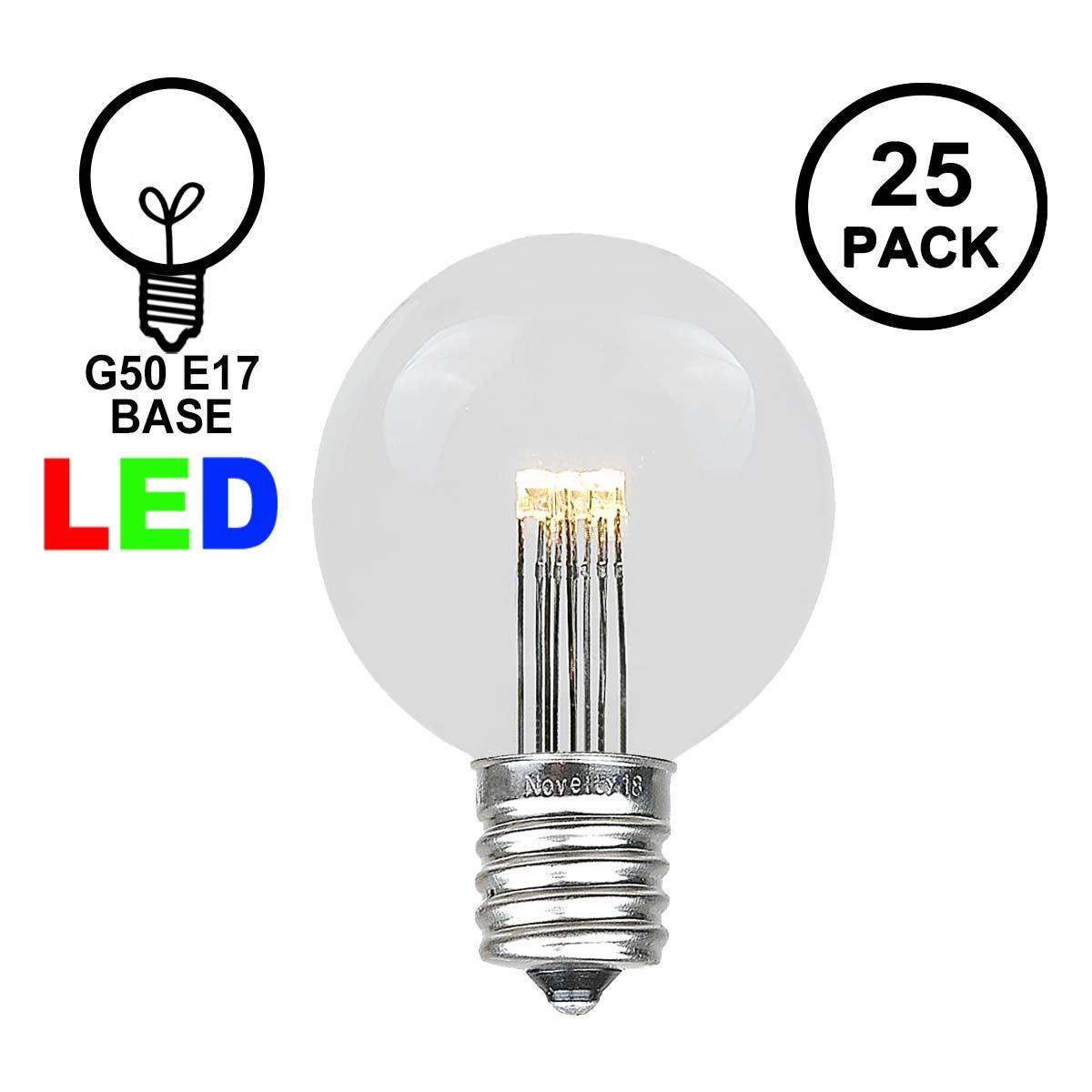 Garden & Patio Outdoor String Lights | Novelty Light, Inc