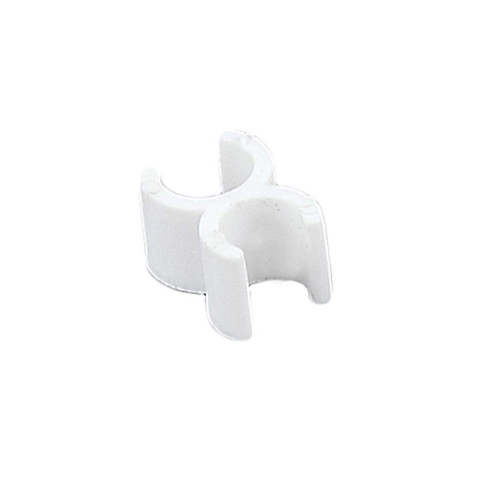 "Picture of Wire Frame Clips for 1/4"" Wire 1000 Pack"