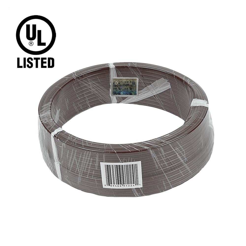 Picture of SPT-1 Brown Wire 100'