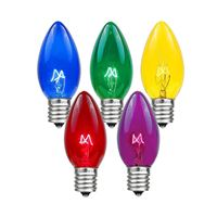 Picture for category Twinkle C9 Bulbs Replacement Light Bulbs