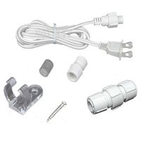 "Picture for category Chasing Rope Light Accessories- 1/2"" (13MM) 3 Wire"