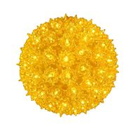 Picture for category Yellow Starlight Spheres
