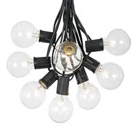 Picture for category Globe String Light Sets With G50 Bulbs