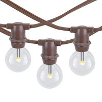 Picture for category G30 Heavy Duty String Lights