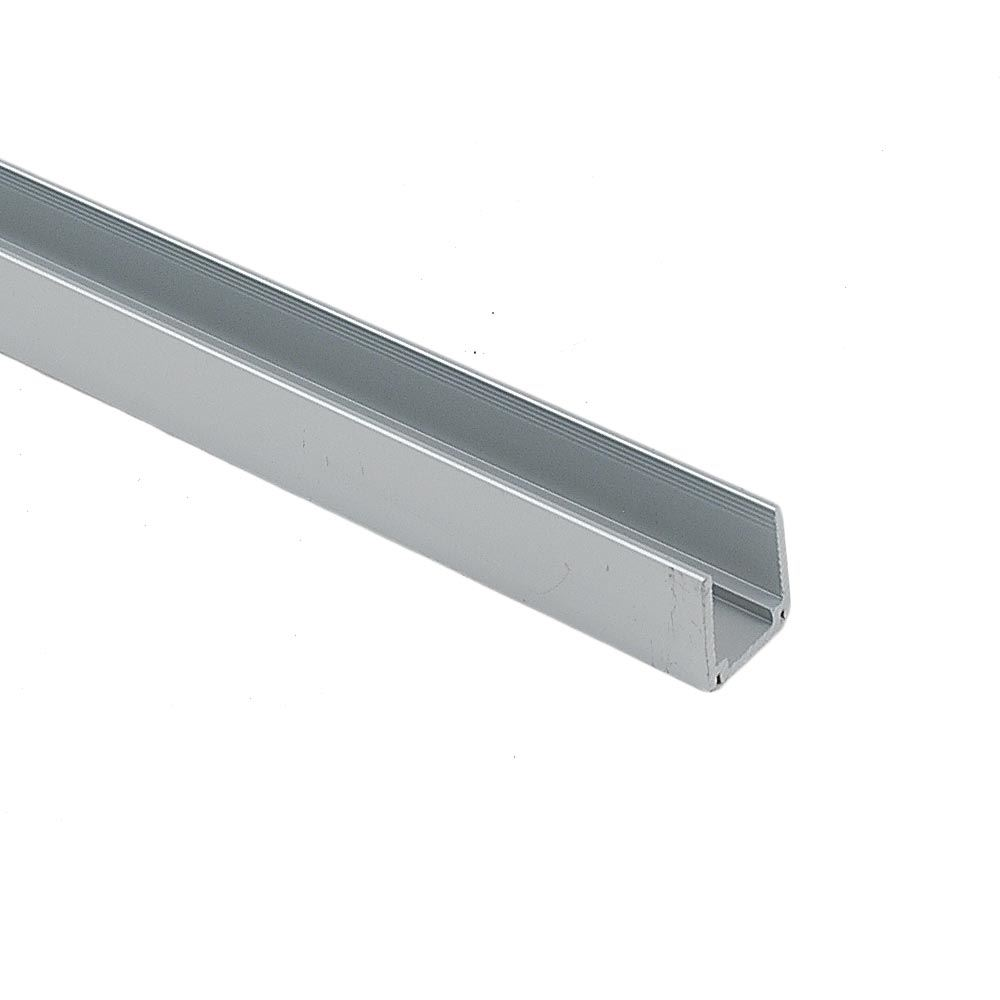 Picture of 3 foot Aluminum Mounting Channel for LED neon flex Rope Light Track