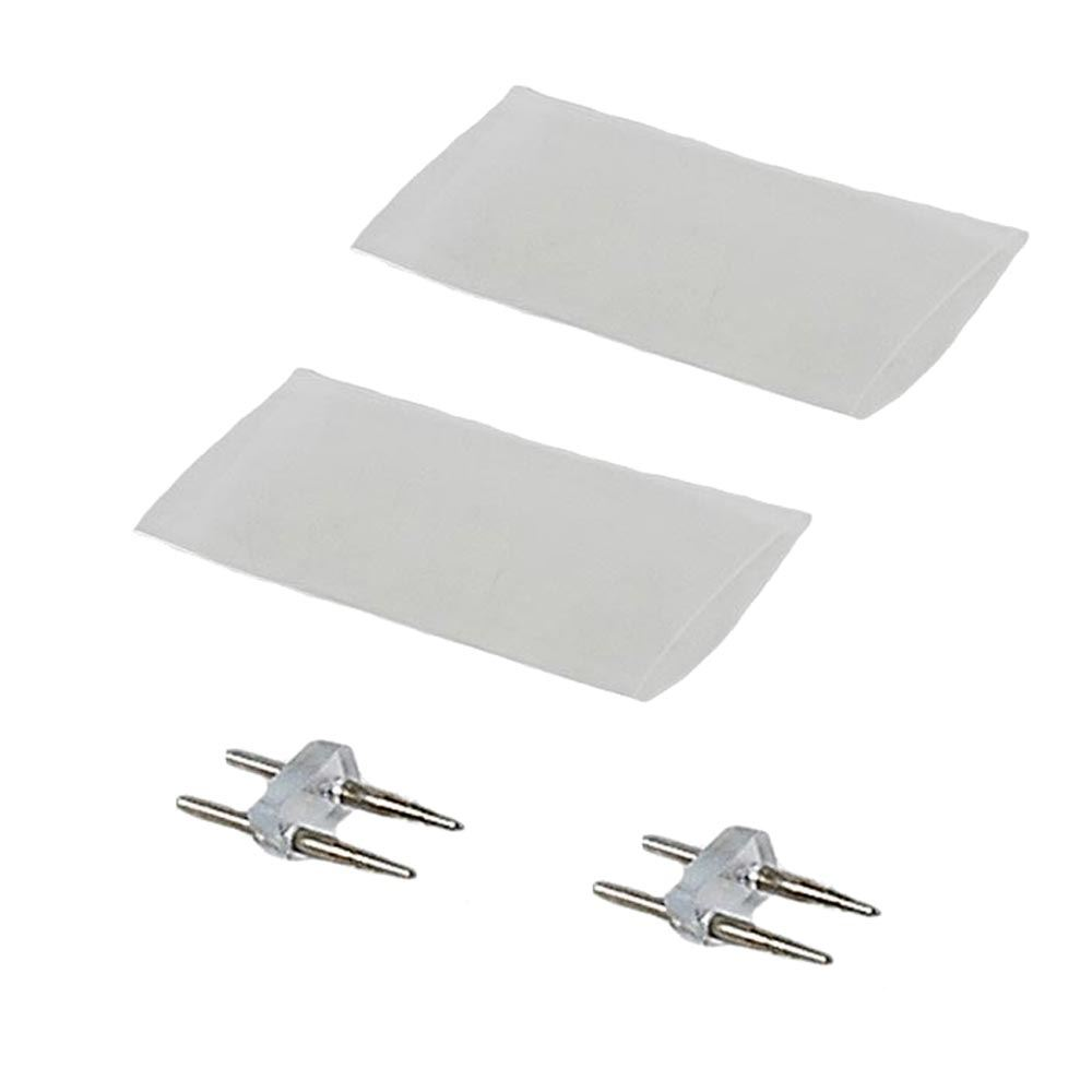 Picture of Invisible Splice kit for LED Neon Flex Rope Lights