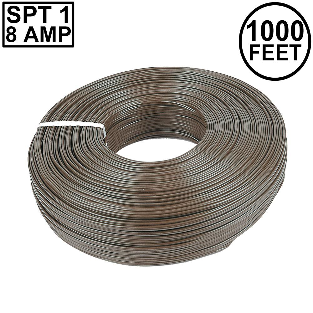 Picture of SPT-1 Brown Wire 1000'