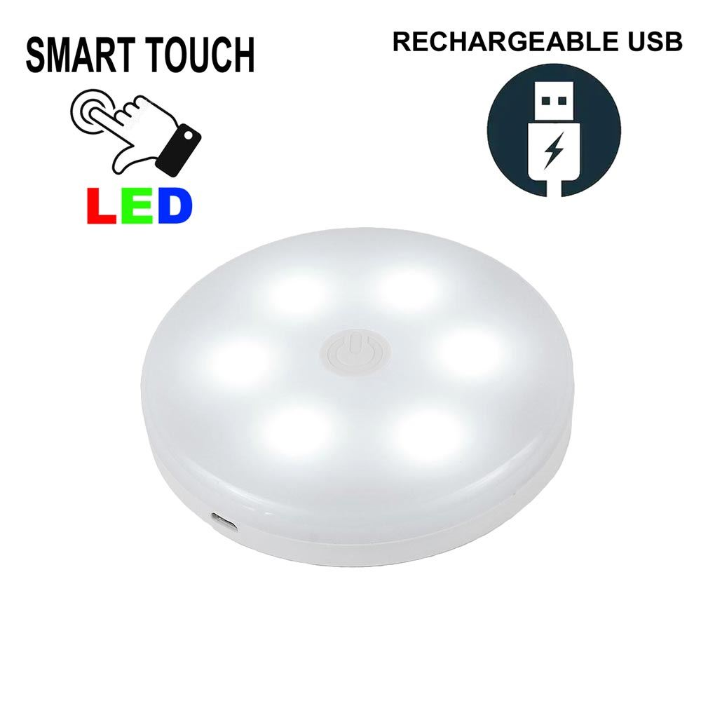 Picture of Smart Touch LED Puck Light***On Sale***
