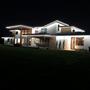 Picture of Pure White LED G50 Globe Bulbs - 25pk
