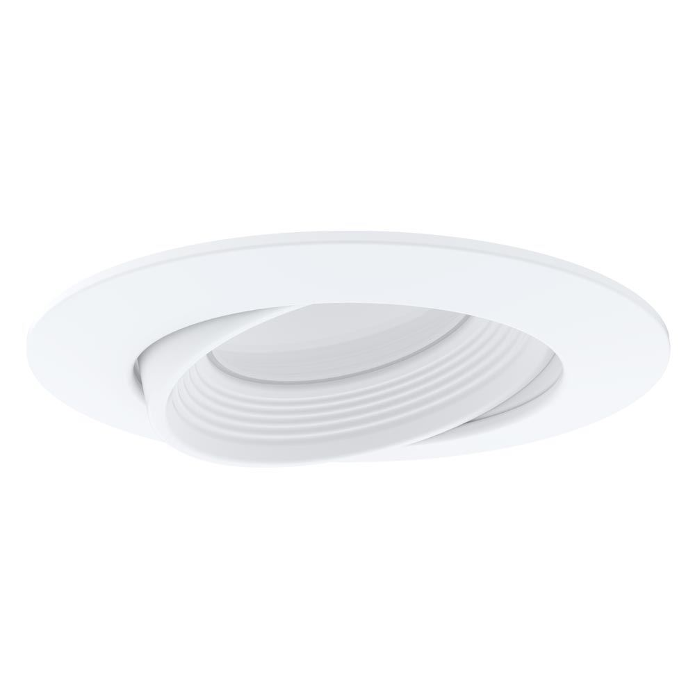 Picture of 6 Inch LED Swivel Downlight(15Watt) Dimmable 5 Color Select 120V