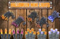 Picture for category Halloween Mini Lights