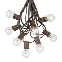 Picture for category Globe String Light Sets With G30 Bulbs