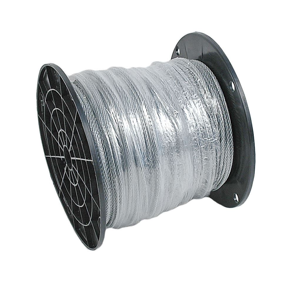 Picture of 500FT Bulk Reel String Light Cable (3MM)